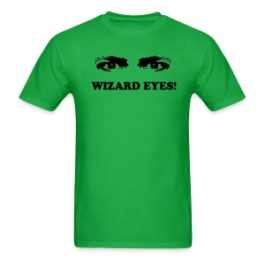 WIZARD EYES! - Men's T-Shirt