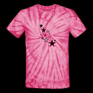 T-Shirts ~ Unisex Tie Dye T-Shirt ~ Article 6389154