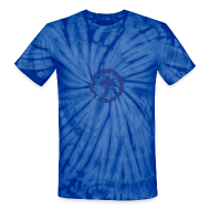 T-Shirts ~ Unisex Tie Dye T-Shirt ~ Article 6389160