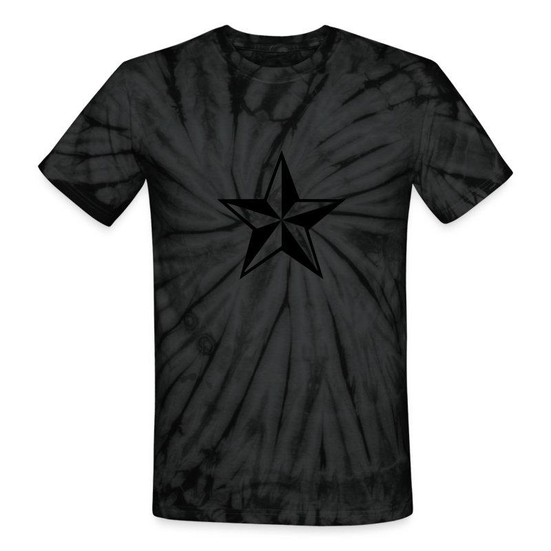 étoile - Unisex Tie Dye T-Shirt
