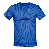 T-Shirts ~ Unisex Tie Dye T-Shirt ~ Article 6389171