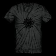 T-Shirts ~ Unisex Tie Dye T-Shirt ~ Article 6389173