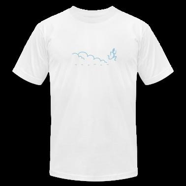 White fast runner (1c) T-Shirts