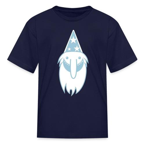 Kids Shirt - Wizster Monster Shirt - Kids' T-Shirt