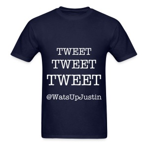Tweet Tweet T-Shirt (Men's) - Men's T-Shirt