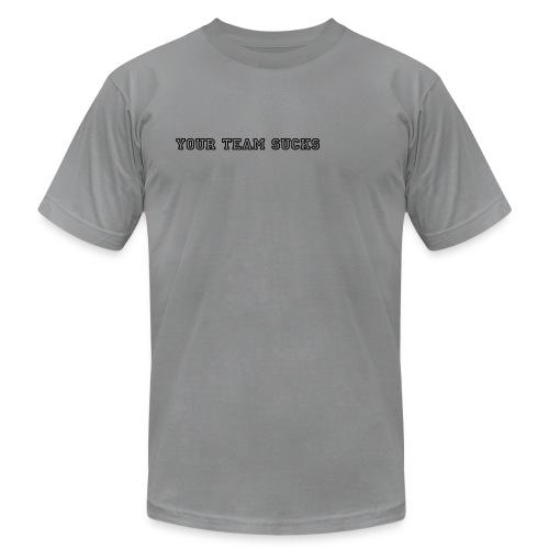 Sucks Shirt - Men's Fine Jersey T-Shirt