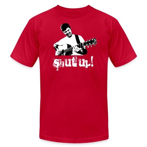 Shut Up! - Men's  Jersey T-Shirt