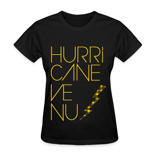 BoA - Hurricane Venus - Women's T-Shirt
