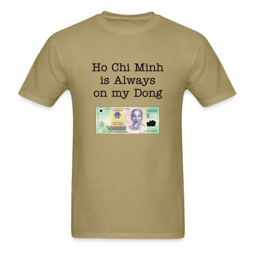 Dong jokes 2 - Men's T-Shirt
