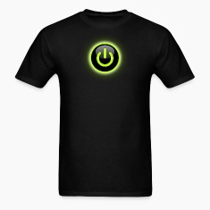 power -ON T-Shirts