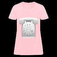 T-Shirts ~ Women's T-Shirt ~ Article 11315291