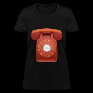 T-Shirts ~ Women's T-Shirt ~ Article 11315292