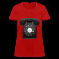 T-Shirts ~ Women's T-Shirt ~ Article 11315293