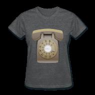 T-Shirts ~ Women's T-Shirt ~ Article 11315294