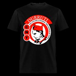 Durruti CNT - Viva la anarquia! viva la revolucion social! Spanish revolution 1936 - Spain civil war - CNT - POUM - Buenaventura Durruti - No Pasaran - International brigades - Anti-fascist militia - CNT-AIT -