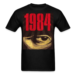 1984 (George Orwell) Politics - Anarchism - Anti-capitalism - Libertarian - Communism - Revolution - Anarchy - Anti-government - Anti-state