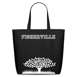 Fisherville Cotton Tote - Eco-Friendly Cotton Tote