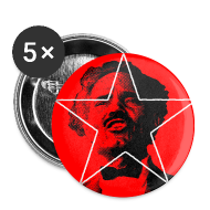Buttons ~ Small Buttons ~ ALBIZU STAR 1