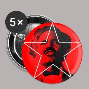 ALBIZU STAR 1 BUTTON - Small Buttons