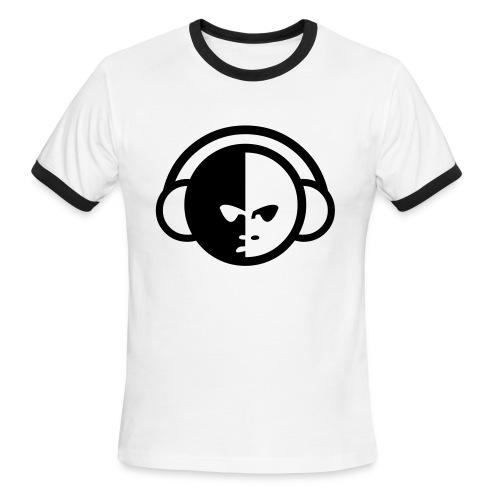 Cypher - Men's Ringer T-Shirt