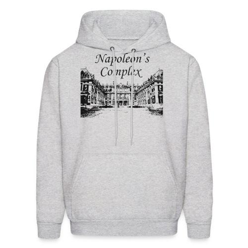 Napolean's Complex - Men's Hoodie