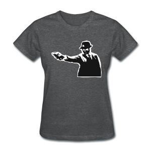 Hitman - Women's T-Shirt