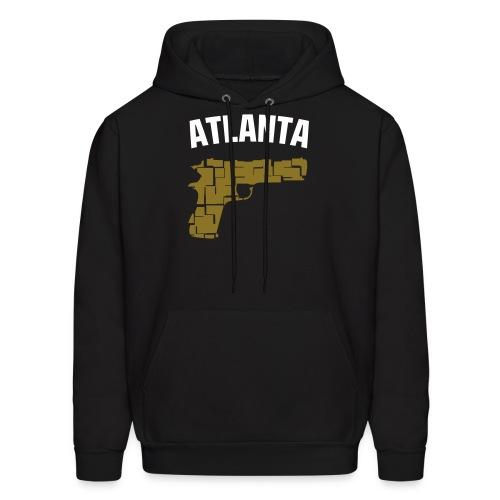 Atlanta - Men's Hoodie