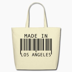 Creme Made in Los Angeles Bags