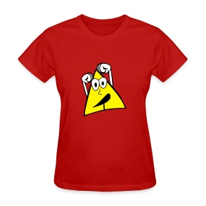 (Ladies Favorite) Tee Seen In You Tube Video - Women's T-Shirt
