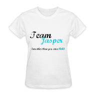 T-Shirts ~ Women's T-Shirt ~ Team Jasper 1843 Shirt
