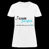 T-Shirts ~ Women's T-Shirt ~ Team Jasper 1843 Shirt