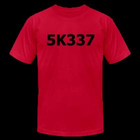 5K337 - AMERICAN APPAREL ~ 316