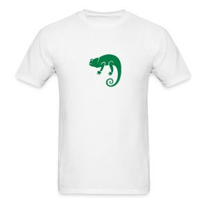 Chameleon - Men's T-Shirt