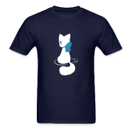 T-Shirts ~ Men's T-Shirt ~ Men's Lucy T-Shirt