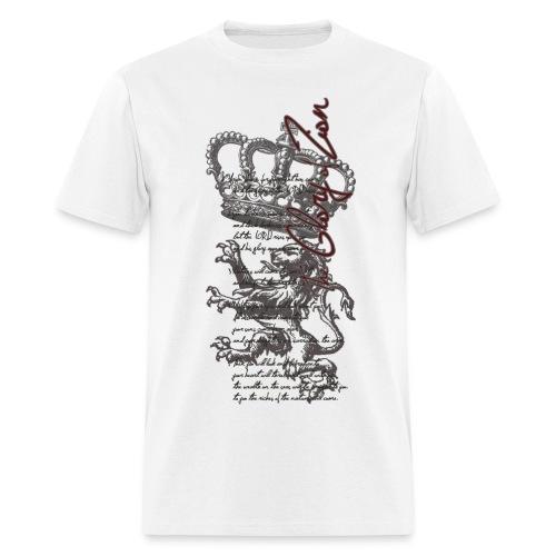 Glory of Zion - Men's T-Shirt