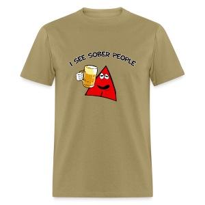 Sneables Men's t-shirt - Men's T-Shirt