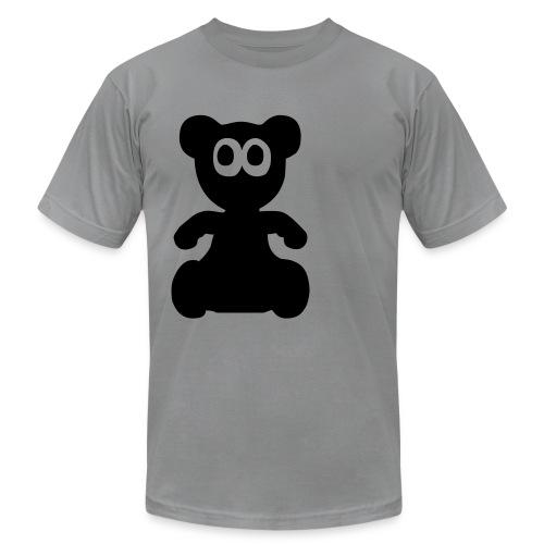 Teddy! - Men's Fine Jersey T-Shirt
