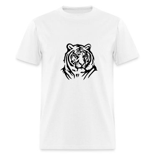 Tiger Tee - Men's T-Shirt