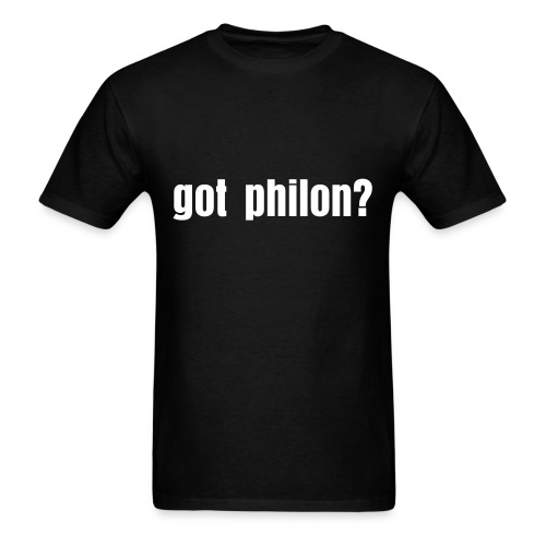 got philon - Men's T-Shirt