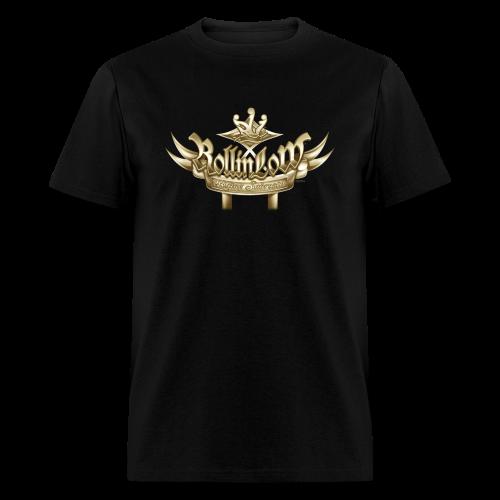 Rollin Low® Palque2 - Men's T-Shirt
