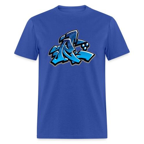 Graffiti Rollin Low - Men's T-Shirt