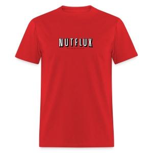 NUTFLUX - Men's T-Shirt