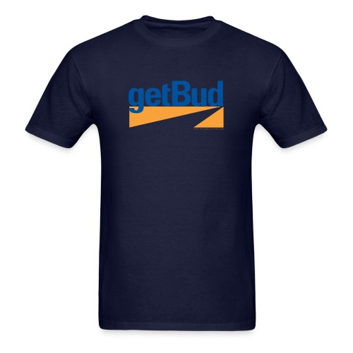 Men's T-Shirt - Fully.