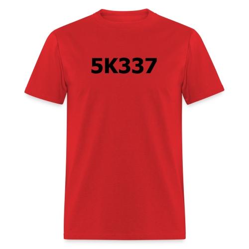 5K337 - Men's T-Shirt