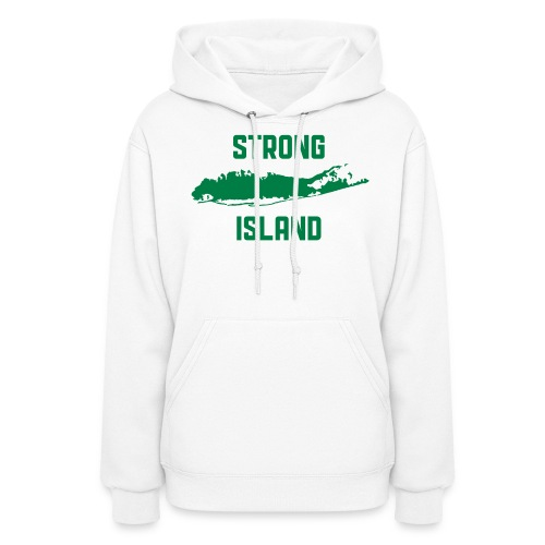 Strong Island - Women's Hoodie