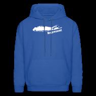 Hoodies ~ Men's Hoodie ~ Long Island Represent