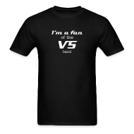 T-Shirts ~ Men's T-Shirt ~ Article 6451762