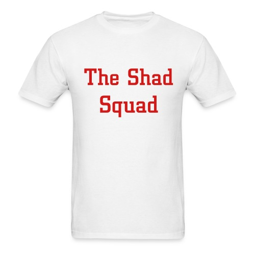 The Shad Squad 2 - Men's T-Shirt