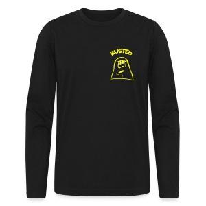 Sneables Men's Long Sleeve Shirt - Men's Long Sleeve T-Shirt by Next Level