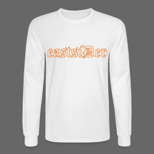 eastsiDer Men's Long Sleeve Tee - Men's Long Sleeve T-Shirt